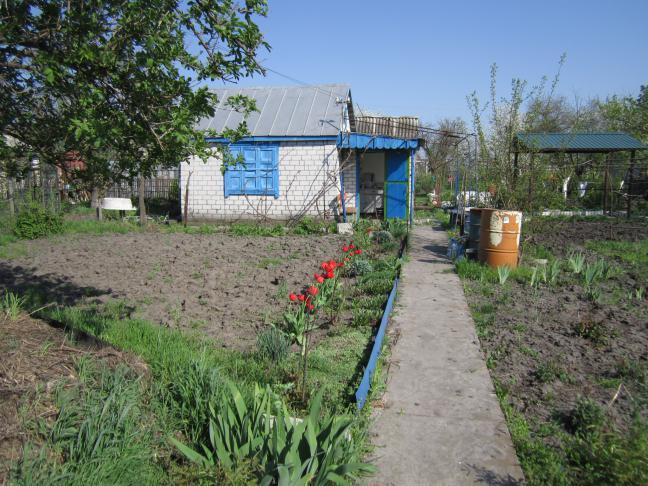 Дом-дача в кооп. Дормашевец. 15 км. от Кременчуга