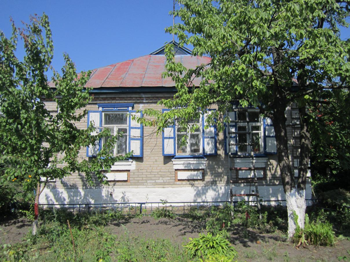 Продам дом в Центре Кременчуга. 90 кв.м. Хор.сост. 45000$