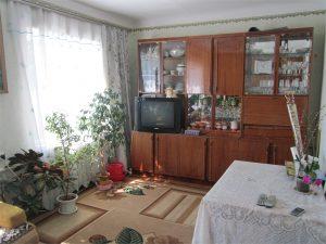 Продам дом в Онуфриевке. 100 кв.м. 30 мин. от Кременчуга. 15 соток-2
