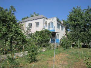 Продам дом в Онуфриевке. 100 кв.м. 30 мин. от Кременчуга. 15 соток-1