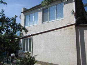 Продам дом в Онуфриевке. 100 кв.м. 30 мин. от Кременчуга. 15 соток-6