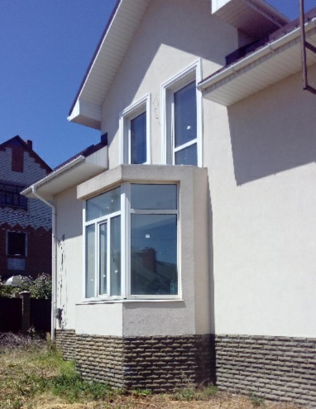 Продам потрясающий дом в Кременчуге. р-н ( Петровка)